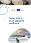 EBA in MSP –  a SEA inclusive handbook (2019)